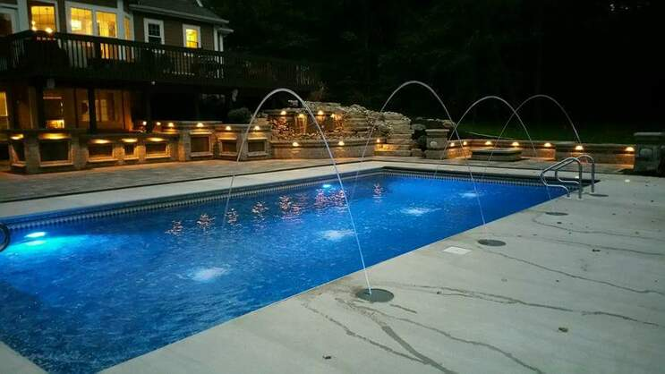 R & R Swimming Pools and Service, INC. - Home